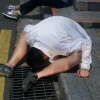 Increased Public Drinking & Police Altercations During Summer Heatwave