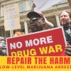 Chris Alexander of Drug Policy Alliance of New York City
