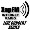 XapFM LIVE Concert Series