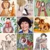 Gabrielle Wang - Beast of Hushing Wood