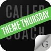 Gallup's Theme Thursday