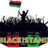 Blackistand