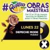 Obras Maestras - Episodio 1: Violator - Depeche Mode
