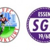 FFC Frankfurt - SGS Essen 2015/2016
