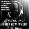 L I F E SUPPORT Podcast - Ep 1 IDENTITY