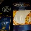WhiskyFest SSS Report Card