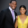 SPECIAL GUESTS - LAWRENCE SAINT VICTOR AND KARLA MOSLEY