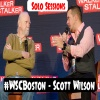 #SoloSessions Presents: Scott Wilson Panel from #WSCBoston