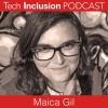 8- Maica Gil of SF Intl Women Entrepreneurs: voice for empowering women entrepreneurs