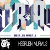 SPECIAL - HEERLEN MURALS