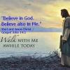 GOD'S Call to His children: FAITHFULNESS