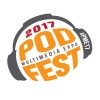 Live at Podfest Multimedia Expo 2017