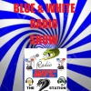 THE BLUE AND WHITE RADIO SHOW