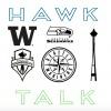 HawkTalk with Wilson Conn S01E06: Walter Jones