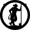 Lonesome Steve Cowboy Poet