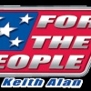 For The People  02/10/17 W/Keith Alan