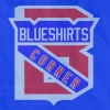 2016-2017 Blueshirts Corner Podcasts