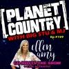 #159 - Ellen Amy co-hosts the show