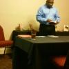 The Bridgeport Book Club Show, 100.9fm
