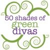 50 Shades of Green Divas: Clean Money