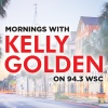Mornings with Kelly Golden