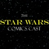 The Star Wars Comics Cast