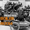 Boiler Room EP #106 - Israel Attacks Damascus & Bill Nye The Psyop Guy