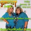 Kim Spillman & Amber Truax SF 10 E8