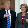 What Will Betsy DeVos' Confirmation As Education Sec. Mean for America?