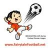 Fairytale Football - Live FPL