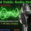 United Public Radio's show