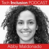 11- Abby Maldonado, D&I Specialist at Pinterest is a catalyst for change in diversity & inclusion