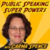 Public Speaking Super Powers Samples