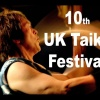 Radio for the 10th UK Taiko Festival
