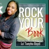 Rock Your Book Podcast's tracks