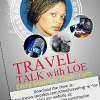 Travel Talk w/Loe Saturdays