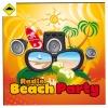 Radio Beach Party Special 21 Giugno 2014