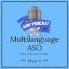 Localizing your App and the Benefit in Multilanguage ASO