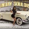 16 Sunday Souldies #43