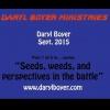 Daryl Boyer Ministry-LUTG RADIO-WKKP-DB