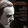 Michelangeli: Live a Bregenz, 1988