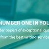 Essay Writing Service in AU