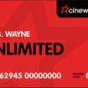 Cineworld Unlimited Podcast