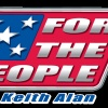 For The People HR # 2  09/21/17 W/Keith Alan