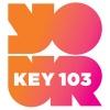Martina helps to interpret Sean's recurring dream on air - Radio Key 103 Manchester