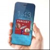 PBF013: Smartphones And Podcasts And Apps. Oh My!