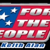 For The People 05/25/17 W/Keith Alan