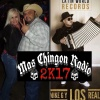 Mas Chingon Monday Con Mike G