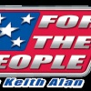 For The People 03/24/17 W/Keith Alan