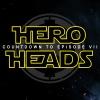 Hero Heads on iHeart Radio